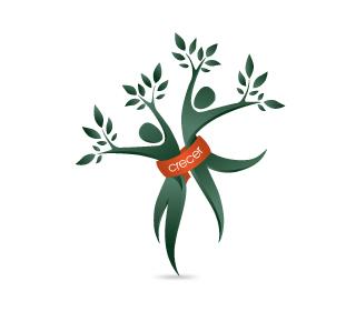 crecer-logotype
