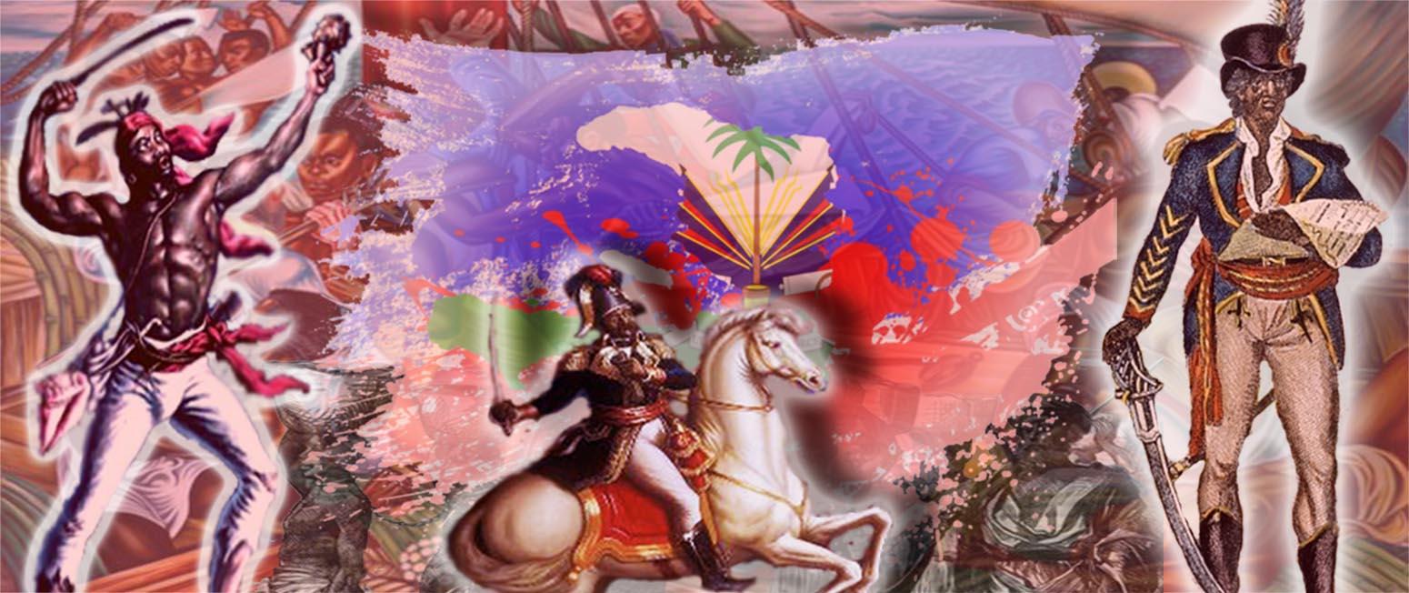 Haiti Legacy Project