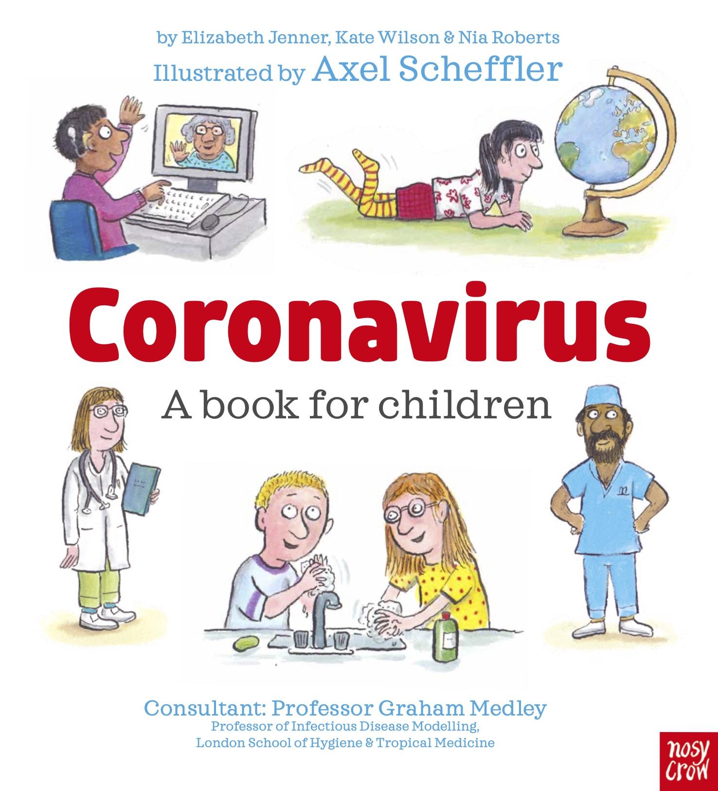 Coronavirus-ABookForChildren