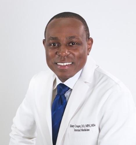 Dr. Coupet