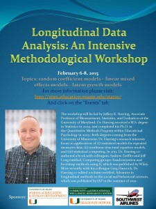 longitudinal workshop flyer 8-14-14