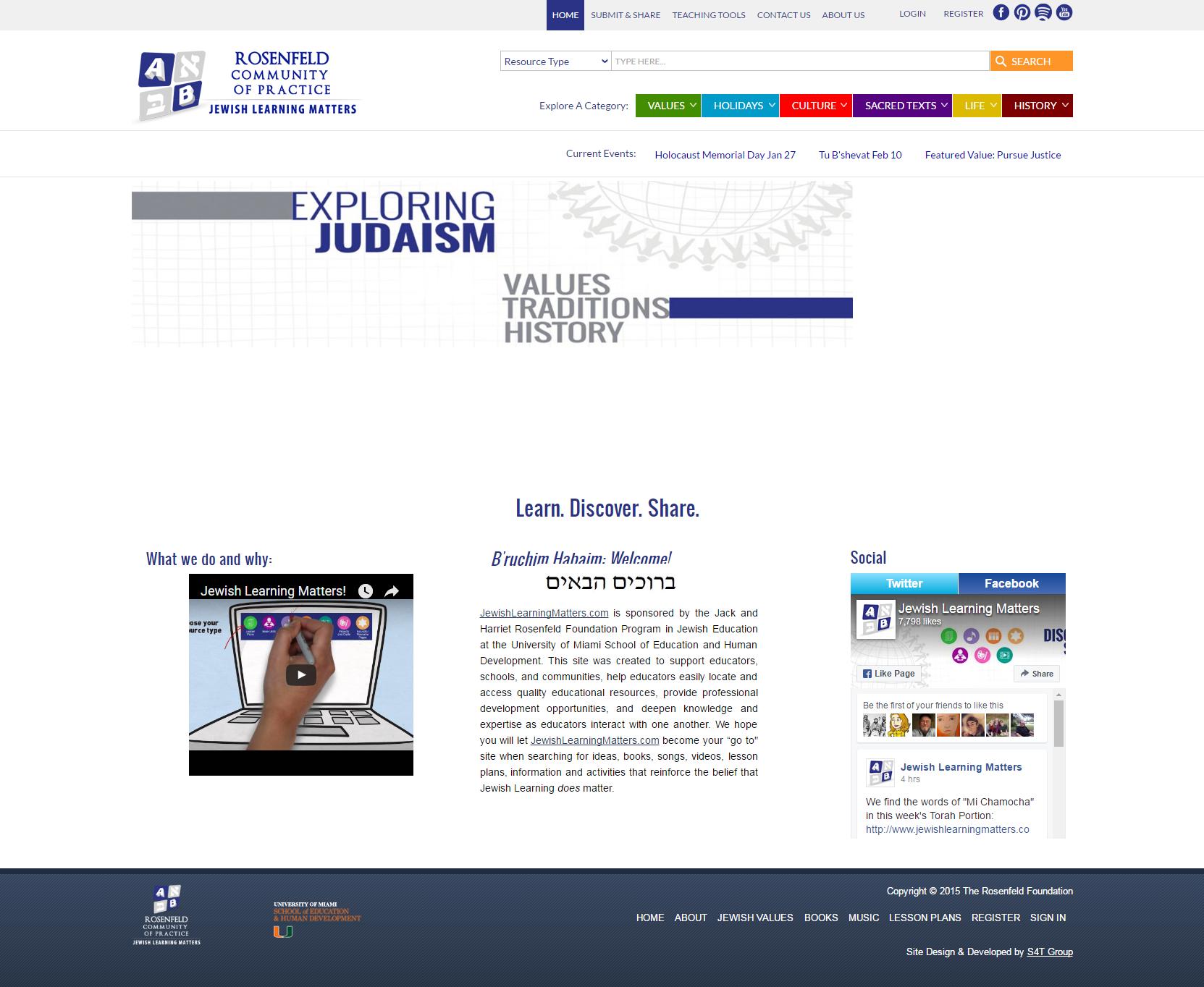 Human Resources the university of sydney foundation program