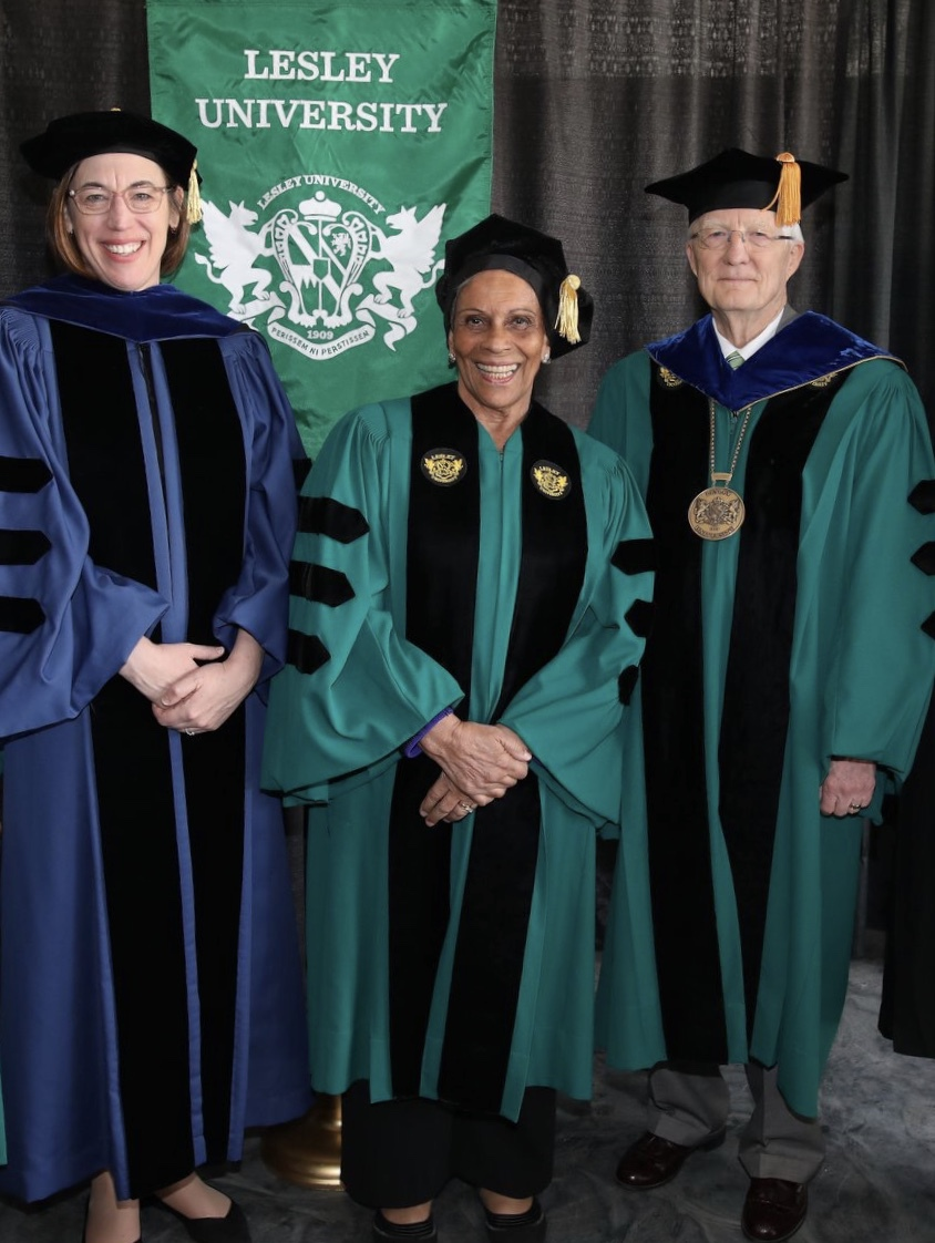 BH_with_Lesley_U_Provost_and_President_May_2019