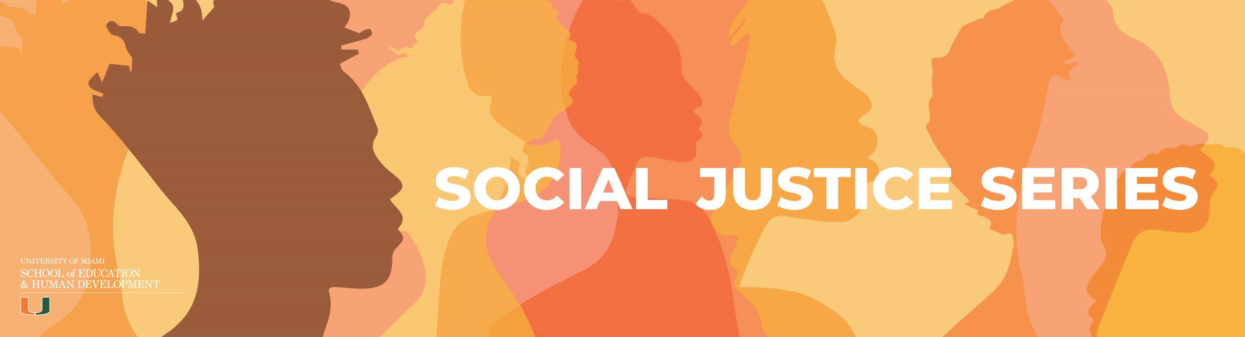Social Justice Series – Gabrielle del Rey